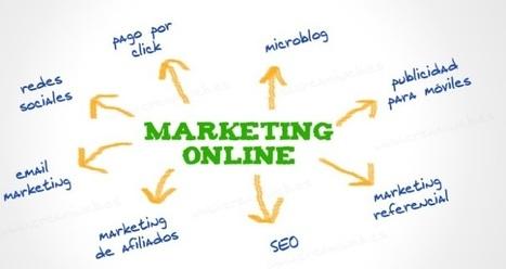 Herramientas para conseguir más ventas con tu marketing digital | Digital Marketing | Scoop.it