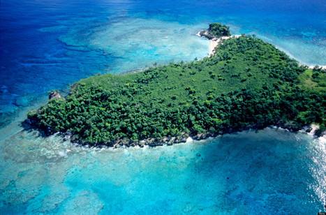 Travel + Leisure: The World's Most Romantic Islands (PHOTOS) | 'San Sa 'pinas?! | Scoop.it