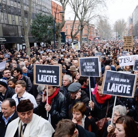 La laïcité superstar - Le Parisien | Veille sur le voile | Scoop.it