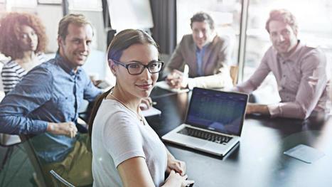 5 profesiones donde hay trabajo (y otros empleos con una gran demanda). Noticias de Alma, Corazón, Vida | Orgulloso de ser Ingeniero en Informática | Scoop.it