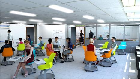 GEM : Une salle dédiée à la création de serious games | Cabinet de curiosités numériques | Scoop.it