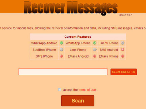 How to Get Back Deleted WhatsApp Messages, Photos, Videos?   How to Recover Deleted WhatsApp Messages, Pictures & Videos?   Scoop.it