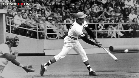 OTL: The enduring mystery of Roberto Clemente's bat | personal storytelling | Scoop.it