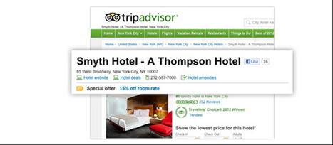 12 questions about TripAdvisor TripConnect you were too embarrassed to ask - Tnooz | Hôtellerie, luxe & médias sociaux | Scoop.it