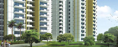 Supertech Romano Floor Plan | Supertech Romano Property in Noida | Scoop.it