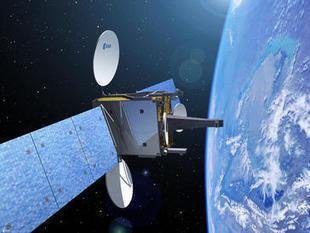 Nuevo Diseño de Antenas para Satélites Geoestacionarios | Antenas para comunicación celular y satelital | Scoop.it