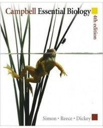 Test Bank For » Test Bank for Campbell Essential Biology, 4th Edition: Eric J. Simon Download | Biology Test Bank | Scoop.it