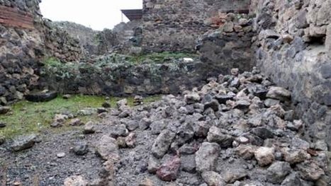 The Archaeology News Network: Italy signs Pompeii protocol on UNESCO standards | Teaching history and archaeology to kids | Scoop.it
