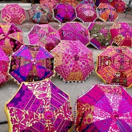 Beautiful colors = beautiful products | MegabizMarketing | Scoop.it