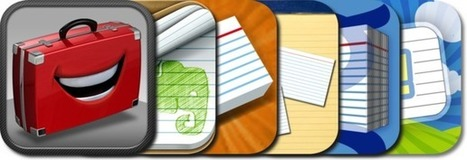 Flashcard Apps For The iPad: iPad/iPhone Apps AppGuide | academiPad | Scoop.it