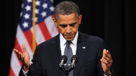 Obama Takes Gun Control to Conn.   Gov and Law Ashley   Scoop.it