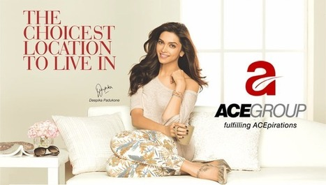 Ace Aspire, a residential project(1/2/3/4 bhk flat) in Greater Noida West. | Shubhaarambh | Scoop.it