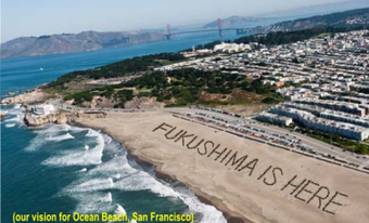 #Fukushima #radiation hits #SanFrancisco ~ #geigerCounterJumps ! | Rescue our Ocean's & it's species from Man's Pollution! | Scoop.it