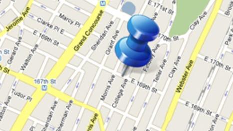 La géolocalisation, nouvel eldorado du marketing mobile ? | Services mobiles et SMS | Scoop.it