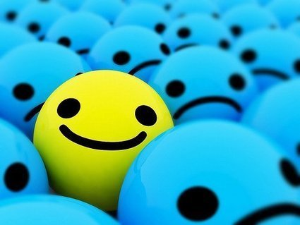 Optimism: The Hidden Asset - Leadership   Coaching Psychology for a Better Workplace   Scoop.it