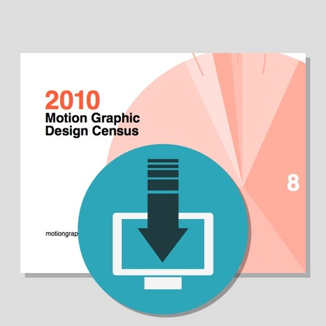 Motion Graphic Design Census | Graphic Design | Scoop.it