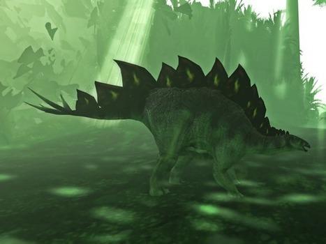 Prehistorica - Second life - Grid Vibrations | Second Life Destinations | Scoop.it