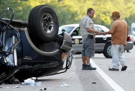 ประกันภัยรถยนต์กับข้อตกลงความคุ้มครองต่อบุคคลภายนอก ข่าวประกันภัย ประกันภัยรถยนต์   ประกันภัยรถยนต์   Scoop.it
