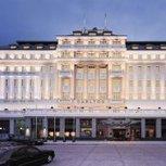 Radisson Blu Carlton Hotel, Bratislava | taxikoviny | Scoop.it