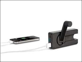 Cargador de teléfono móvil a manivela   tec2eso23   Scoop.it