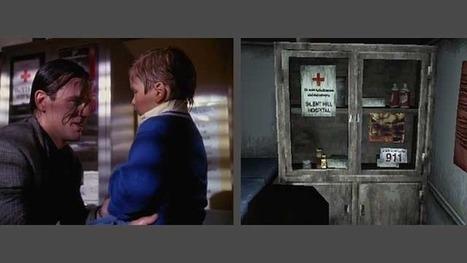 Une inspiration inattendue pour Silent Hill - Préservation, Sauvegarde, Rétrogaming, Expositions...   Vade RETROGames sans tanasse!   Scoop.it