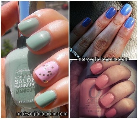 Makyaj Blogum / Kozmetik ve Makyaj Blogu, Makyaj Blogları: I Love Spring (Bahar Favorileri)   Cilt Bakım   Scoop.it