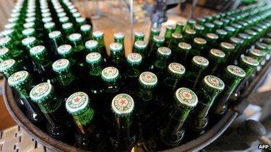 Heineken rejects SABMiller offer   BUSS4   Scoop.it