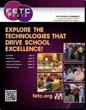 2013 Call for Presentations -- FETC Events | 3D Virtual-Real Worlds: Ed Tech | Scoop.it