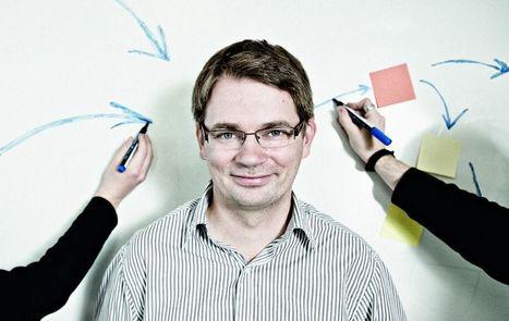 Tuomas Syrjänen on Faktan Vuoden johtaja | Parempi maailma | Scoop.it