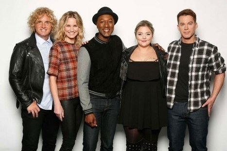 Jennifer Nettles to Judge New Show 'American Supergroup' | Country Music Today | Scoop.it