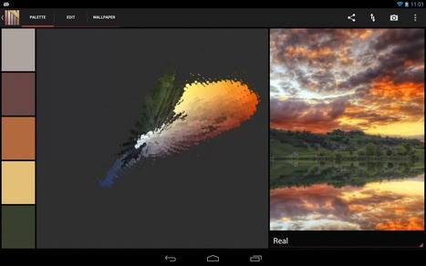 Real Colors Pro v1.2.6 | ApkLife-Android Apps Games Themes | Android Applications And Games | Scoop.it