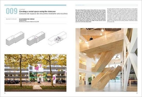 a+t - Studioninedots. De Burgemeester complex. Hoofddorp, Amsterdam. The Netherlands | retail and design | Scoop.it