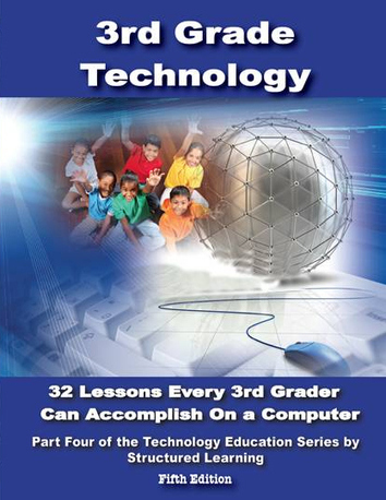 Book Review: Third Grade Technology Textbook   education   Scoop.it
