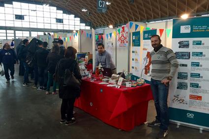 Mini Maker Faire Rimini   Raspberry Pi   Scoop.it