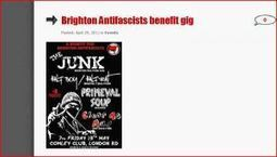 This is the club where Communists planned their attack on women and kids in #Brighton  ##mfe #edl | Race & Crime UK | Scoop.it