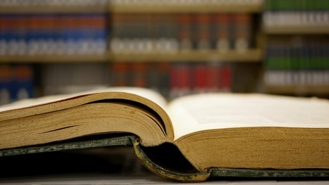 Google Books: 1, Authors: 0 in Landmark Ruling | Latest News | Scoop.it