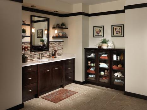 Vanities in Houston - HOUSTON CABINETRY | houston cabinets | Scoop.it