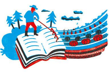 Renversant: ce manuel français du XIXe siècle va nourrir le monde de demain | Nature, urbanisme et citoyenneté | Scoop.it
