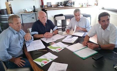 Prix, sécheresse, grippe aviaire : l'année terrible des Pyrénées-Atlantiques | Agriculture Aquitaine | Scoop.it