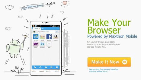 Créez une application Android pour activer votre domotique ... | Immobilier | Scoop.it