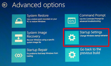 How to enter Windows 10's Safe Mode | Free Tutorials in EN, FR, DE | Scoop.it