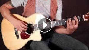 Black Sabbath - Orchid - Lesson On Guitar - Fingerstyle Tutorial | Bazaar | Scoop.it
