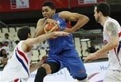 Dominicana venceal equipo de básquetbol de Paraguay yclasifica asegunda ronda del premundial - Hoy Digital | basquetbol | Scoop.it