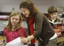 Tennessee and Georgia climb in education quality ranking | The View from the Principal's Office | Scoop.it