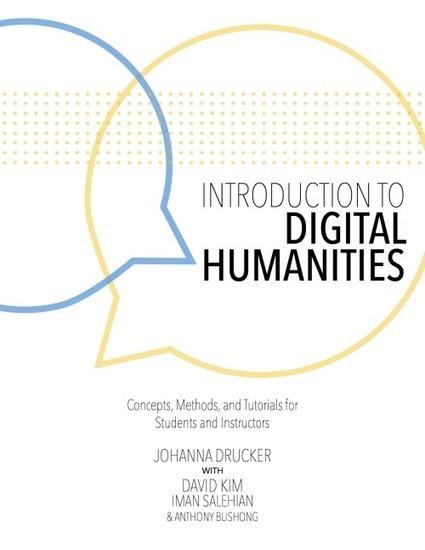 Introducción a las humanidades digitales | Universo Abierto | IncluTICs | Scoop.it