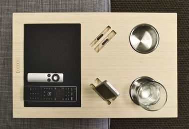 Caddy - Digital Furniture. Posted by Jayesh Mistry on Archh | Architecture & Interior Design network | Scoop.it