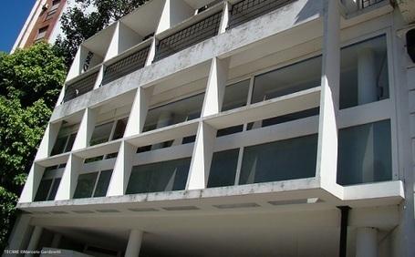 Tres melodías de Le Corbusier | TECNNE - Arquitectura y contextos | Marcelo Gardinetti | Scoop.it