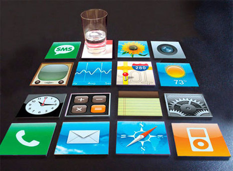 Apps (Aplicaciones) Imprescindibles para iPhone | TIC y EF | Scoop.it