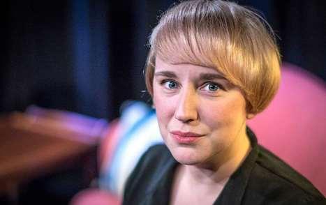 Hanna Fahl: Det är tydligen bara på första april som källkritiken lever - Dagens Nyheter | Skolbiblioteket och lärande | Scoop.it