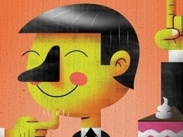 To Make Your Clients Happy, Cultivate Happy Employees - Adweek | Mid-Week Mentor | Scoop.it